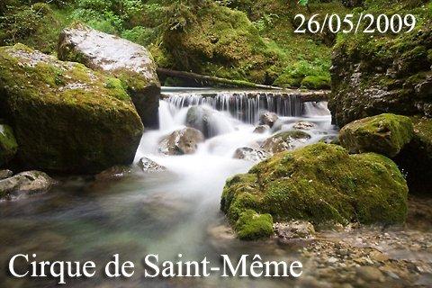 Photos en montagne au Cirque de Saint Même - Jam&Jones  Cirque Meme
